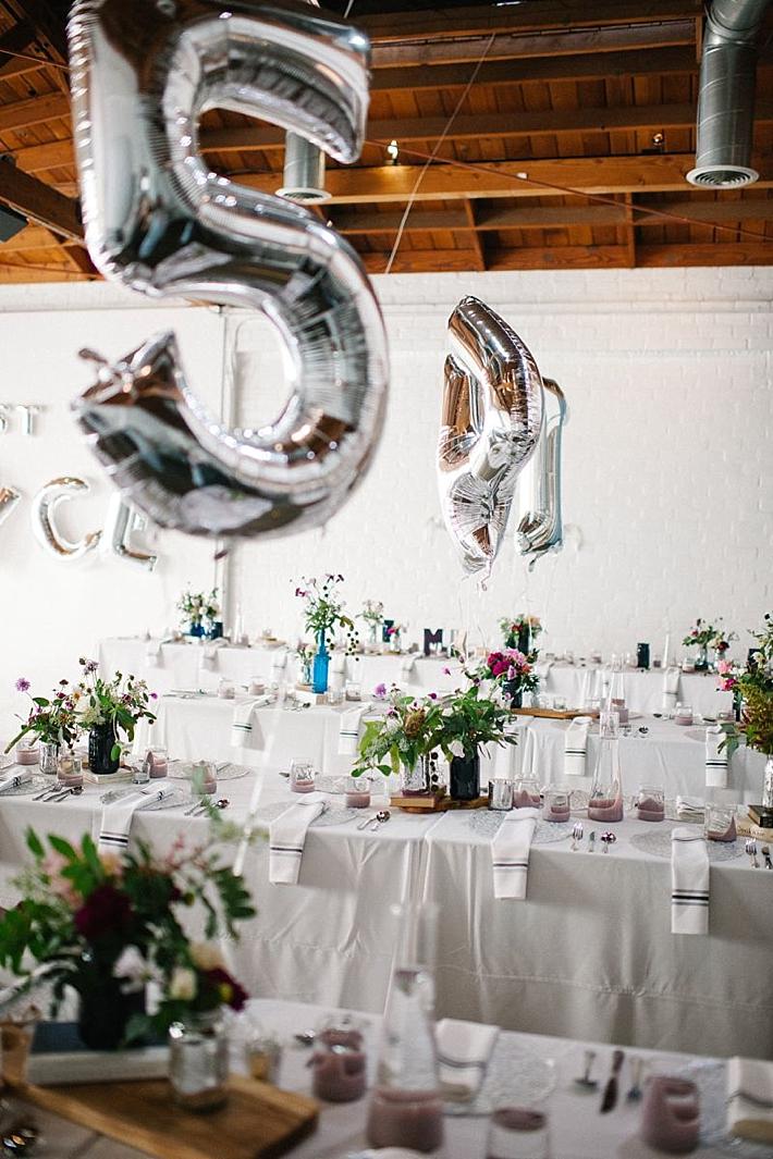 Los Angeles Wedding At Studio 1342 Southern California Wedding Ideas