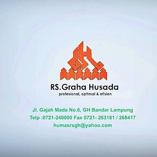 Rumah Sakit Graha Husada Bandar Lampung