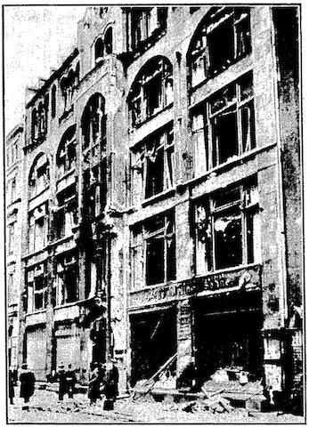 23 September 1940 worldwartwo.filminspector.com Berlin raid