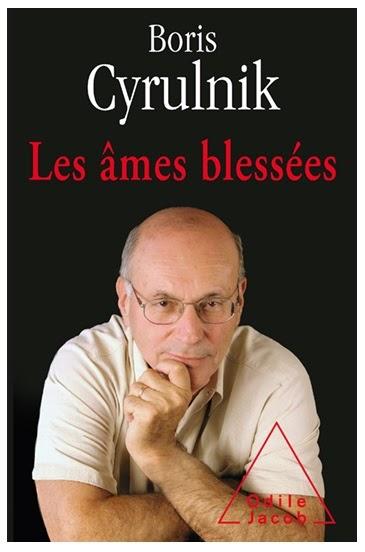 Boris Cyrulnik - les ames blessées