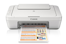 Canon PIXMA MG2520 Driver Software Download