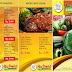 Brosur Makanan Nasi Timbel