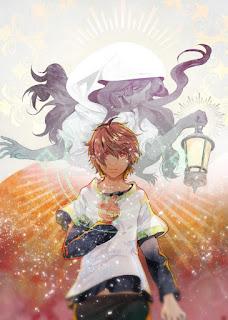 """Mutsumi Okuhashi lanzará la adaptación manga de las novelas """"Saihate no Paladin"""""""