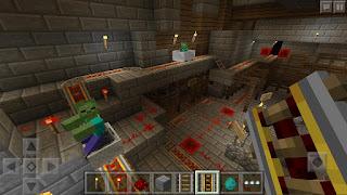 Minecraft v1.2.13.10 Mod Apk