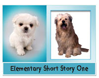A short story for elementary students by Charlene Tess