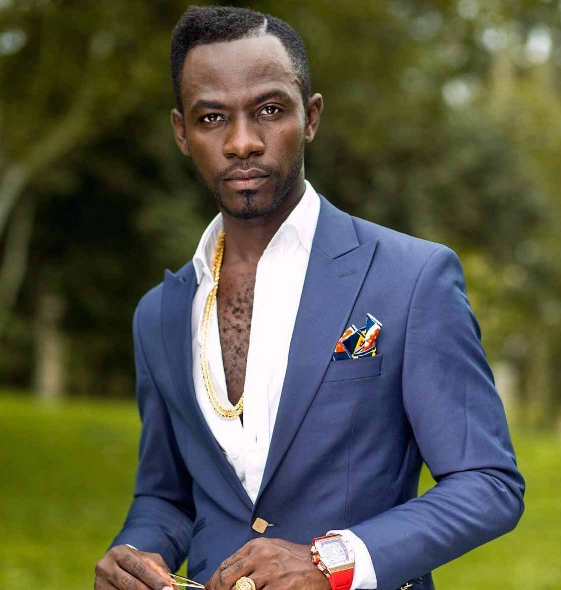 Is Okyeame Kwame the Most 'Educated' Ghanaian Rapper? Check this list - EOnlineGH.Com