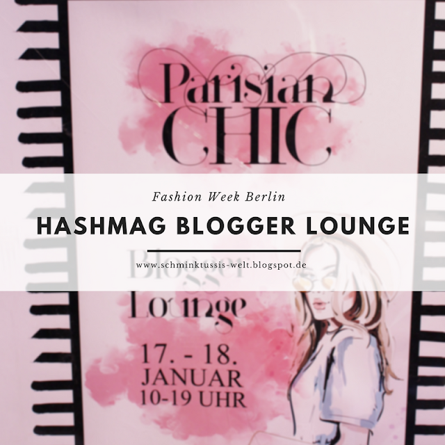 Hashmag Blogger Lounge  Parisan Chic