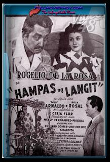 Hampas ng Langit (1948)