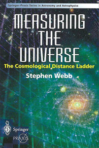 """Measuring the Universe"" by Stephen Webb is a very good introduction to how the cosmic distance ladder is developed"
