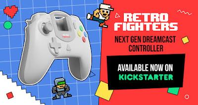 Kickstarter Next Gen Dreamcast Controller Unnamed