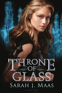 Znalezione obrazy dla zapytania the throne of glass covers