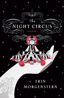 Resenha: O circo da noite, de Erin Morgenstern.  23