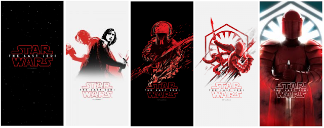 1 Download Star Wars - Android HD Stock WallPaper Collection