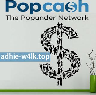 Inilah Bukti Transaksi PopCash ke Akun PayPal Saya