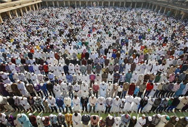 Salat Idul Adha dan Hal yang Berkaitan Dengannya