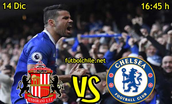 Ver stream hd youtube facebook movil android ios iphone table ipad windows mac linux resultado en vivo, online: Sunderland vs Chelsea