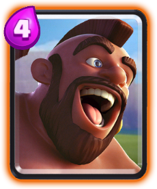 Carta Corredores de Clash Royale - Cards Wiki