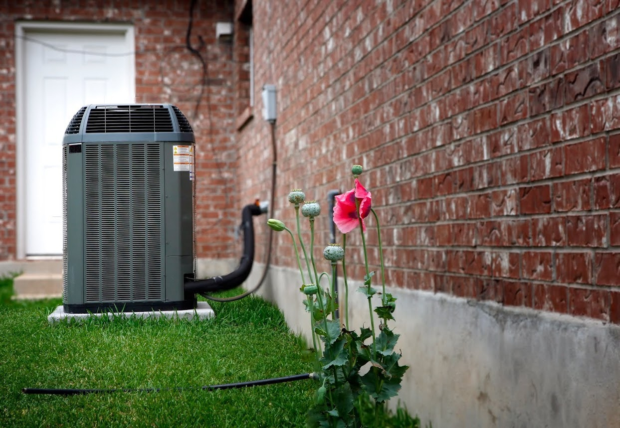Air conditioning tips for the spring