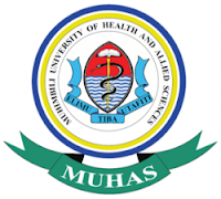 MUHAS: SELECTIONS FOR UNDERGRADUATE STUDIES AT MUHIMBILI UNIVERSITY OF HEALTH AND ALLIED SCIENCES (MUHAS) FOR THE ACADEMIC YEAR