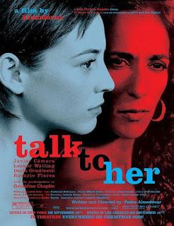 Talk to Her (2002) บอกเธอให้รู้ว่ารัก 18+ [พากย์ไทย+ซับไทย]