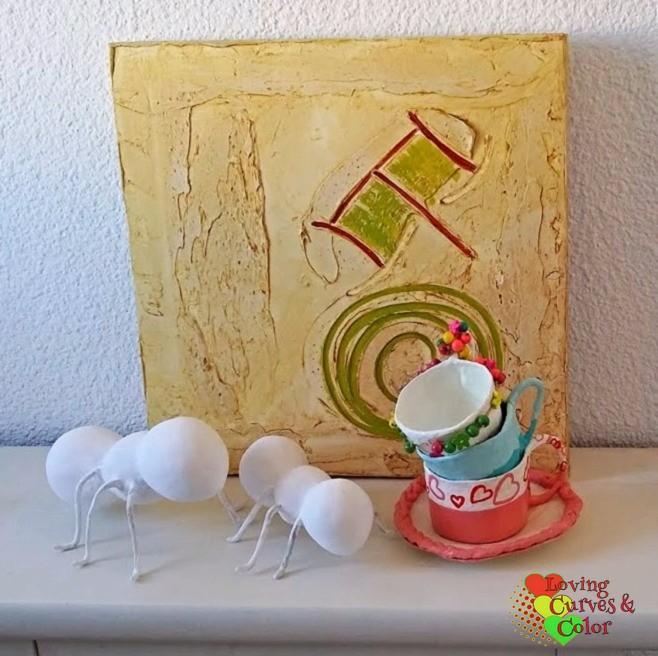 decoratives-ants