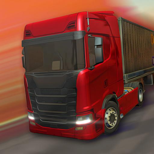 Euro Truck Driver – 2018 v3.5 Apk Mod [Dinheiro Infinito]