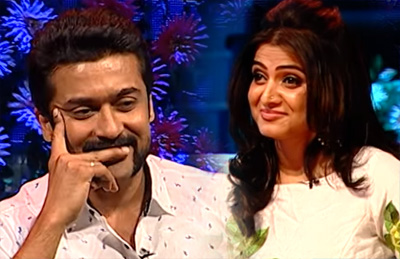 Watch Koffee with DD Suriya 01-01-2017 Vijay TV 01st January 2017 New Year Special Program Sirappu Nigalchigal Full Show Youtube HD Watch Online Free Download