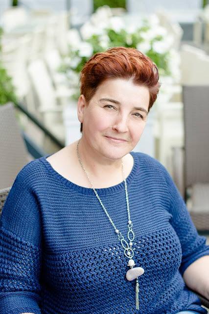 Wywiad - Magdalena Kołosowska