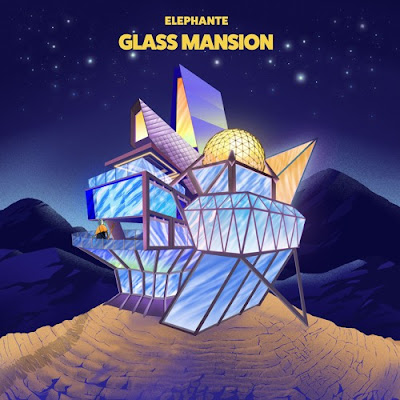 Elephante Drops Summer EP 'Glass Mansion'