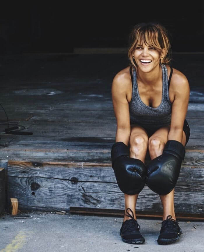 Halle Berry Turns 52 And Shares With The World How She Still Looks Young And Beautiful