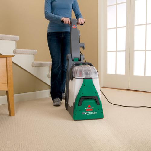 lowes rug cleaner rental