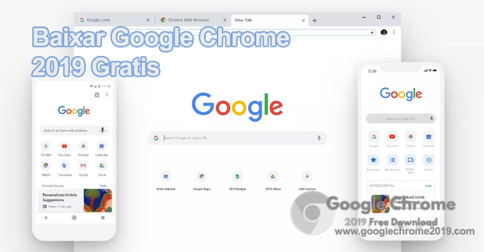 baixaki google chrome 2016 gratis
