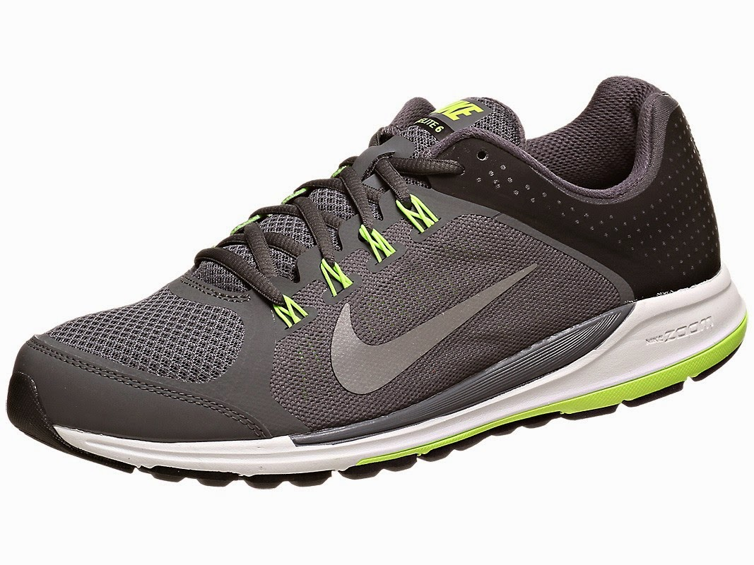 Nike Zoom Elite+ 6