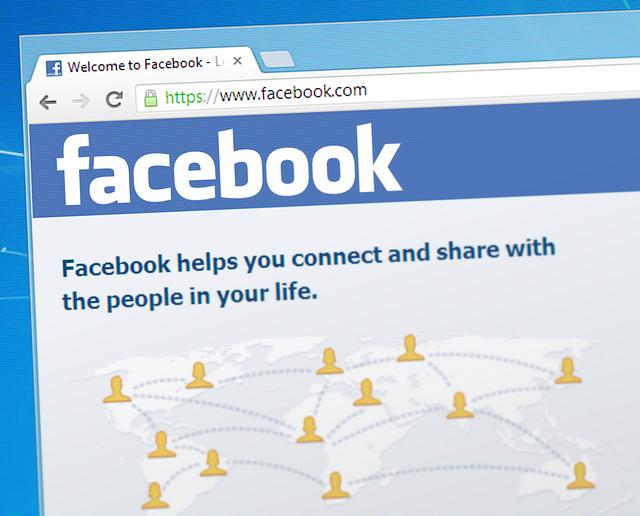 Fitur rahasia kata sandi facebook