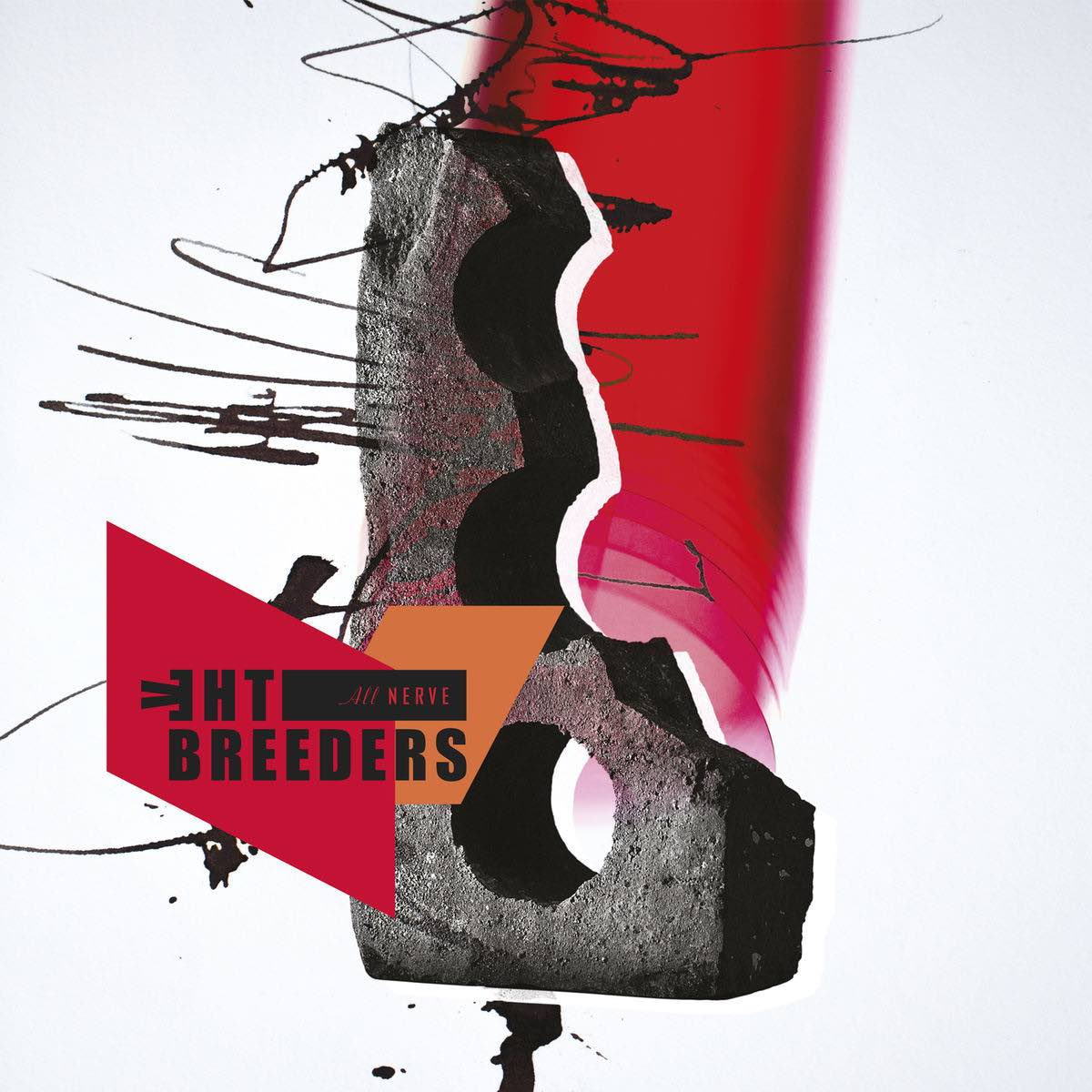 I Left Without My Hat Track Of The Day The Breeders Nervous Mary