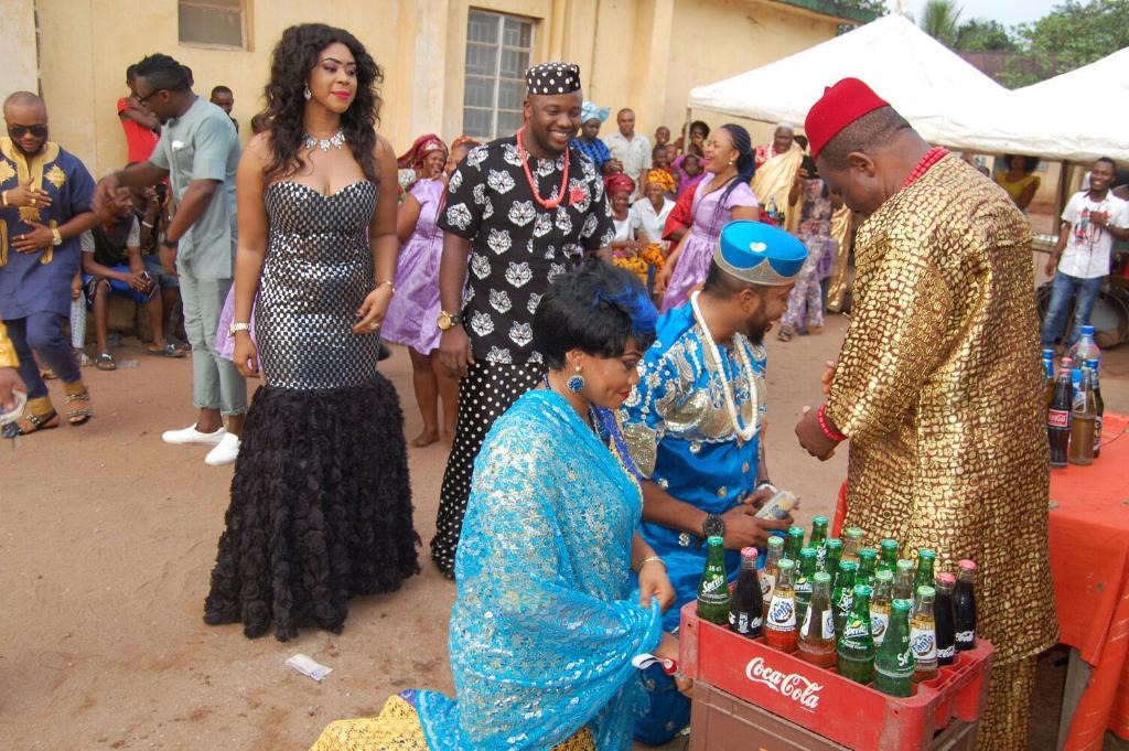 Entertainment news celebrity gossip in nigeria