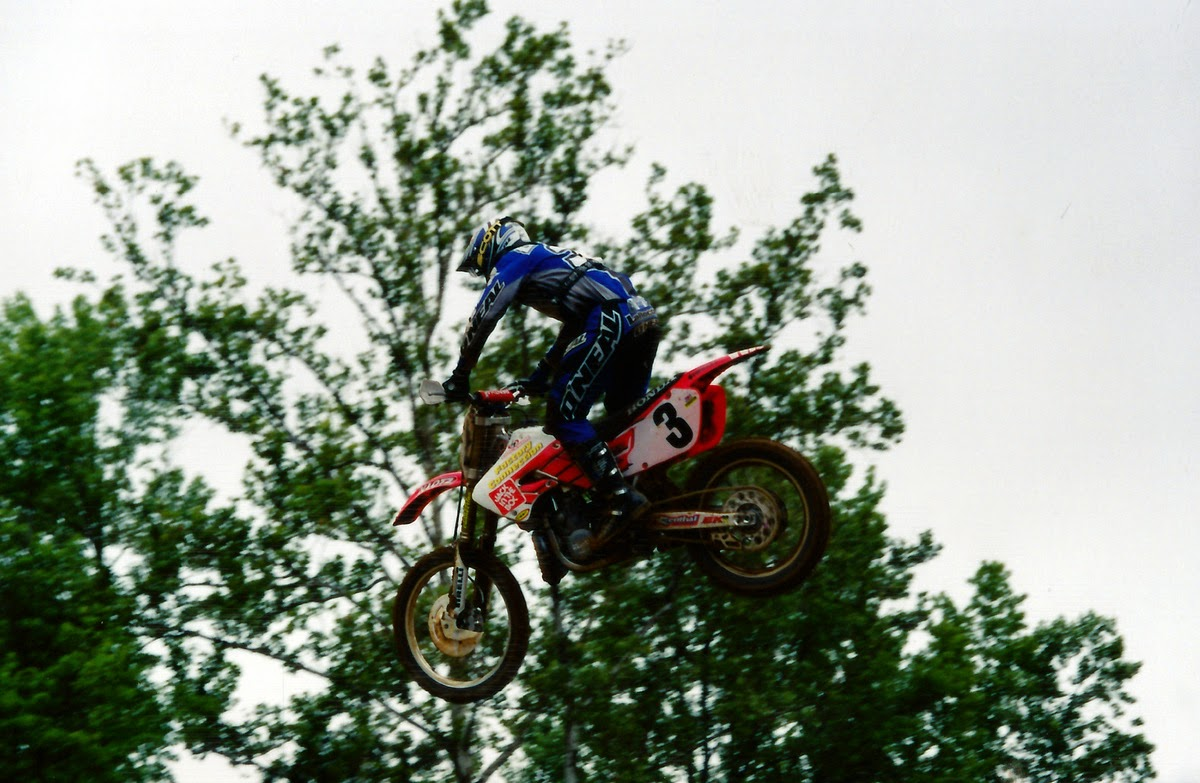 Mike Larocco Budds Creek 1999