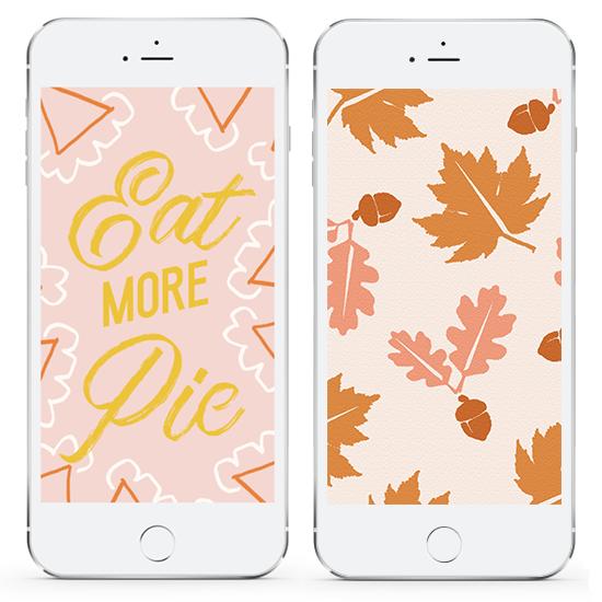 Fall Design Downloads | LLK-C.com