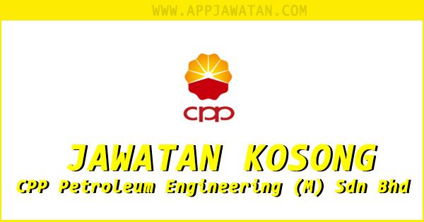 CPP Petroleum Engineering (M) Sdn Bhd
