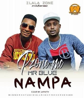P Zone MC Ft Mr Blue – Nampa