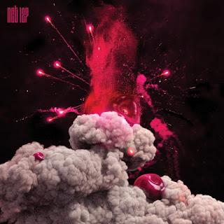 NCT 127 – Cherry Bomb Albümü