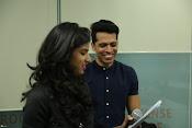 RamCharan's Facebook Office Visit-thumbnail-1