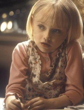 EL BUEN CINE: I am Sam. I Am Sam Dakota Fanning
