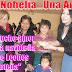 """Club de Leones """"La Sauteña"""" Río Bravo, ofreció tradicional posada navideña"""