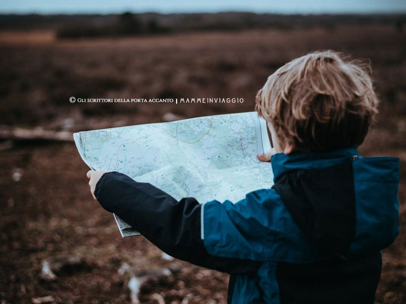 Viaggiare con i bambini: 10 motivi per farlo - Viaggiare, Gli scrittori della porta accanto