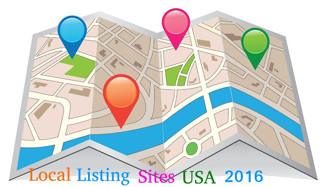 Local Listing Sites USA | The Backlinks List