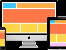 Cara Membuat Template Blog Responsive di Perangkat Mobile