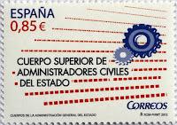 CUERPO SUPERIOR DE ADMINISTRADORES CIVILES DEL ESTADO