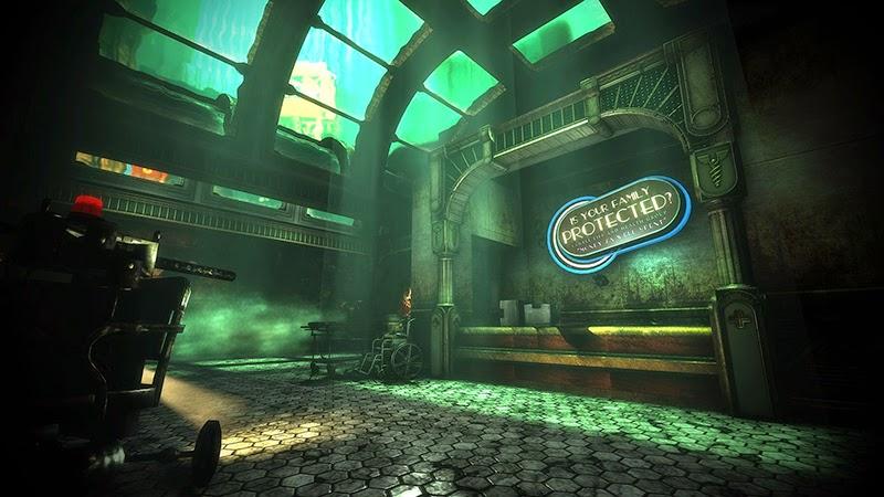 BioShock-Gameplay-3