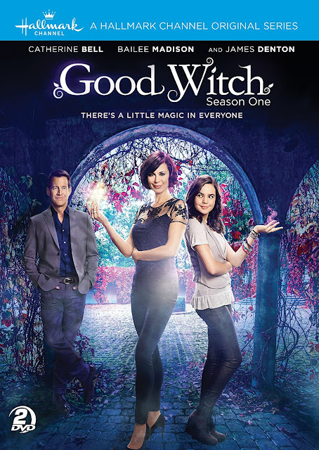 Good Witch (2015-) ταινιες online seires oipeirates greek subs